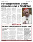 March 2013 - Archdiocese of Glasgow - Page 7