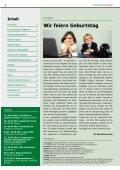 mitarbeiter jourNal - Hasslacher - Page 2