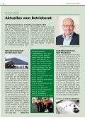 mitarbeiter jourNal - Hasslacher - Page 4