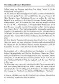 Pfarrbrief St. Matthias Pfarrbrief St. Matthias - Seite 6