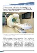 Nuklearmedizin - Klinikum Kulmbach - Seite 6