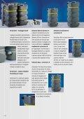 ROTEX variocistern: Il serbatoio per acqua ... - Esedra ENERGIA - Page 4