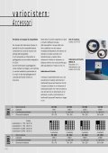 ROTEX variocistern: Il serbatoio per acqua ... - Esedra ENERGIA - Page 6