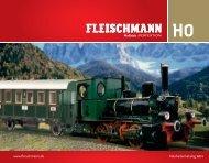 Impres - Fleischmann