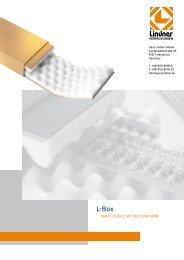 harte schale mit weichem kern - Paul Lindner GmbH, Hersbruck