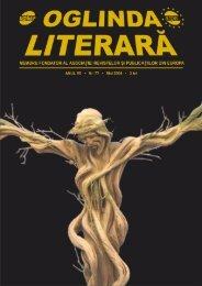 Oglinda.77:Layout 1.qxd - Oglinda literara