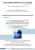 dossier - compagnie LE SOUFFLEUR DE VERRE - Page 2