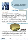 dossier - compagnie LE SOUFFLEUR DE VERRE - Page 4