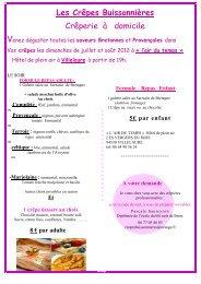 affiche crepes 2012.pdf - Un coin Tranquille en Provence L ...
