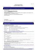 Dokumentation - Industriereiniger (Bremsenreiniger) - Typ ... - Seite 7