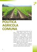 ghid privind politica agricola comuna si ... - Europe Direct Iasi - Page 4