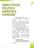 ghid privind politica agricola comuna si ... - Europe Direct Iasi - Page 6