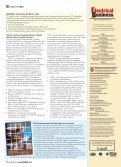 Defining - Electrical Business Magazine - Page 4