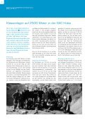 FÖRDERUNG: Durch Integration FÖRDERUNG: Von Anfang an ... - Seite 6
