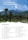 Hotelführer 2012 - Algund - Seite 4