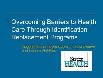 barriers to seeking mental health treatment Dod's approach is broader than stigma reduction and encompasses minimizing barriers to mental health care members seeking mental health treatment and the need.