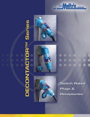 Decontactor Series - Norman Equipment Co.