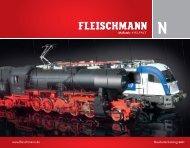 Maxl - Fleischmann