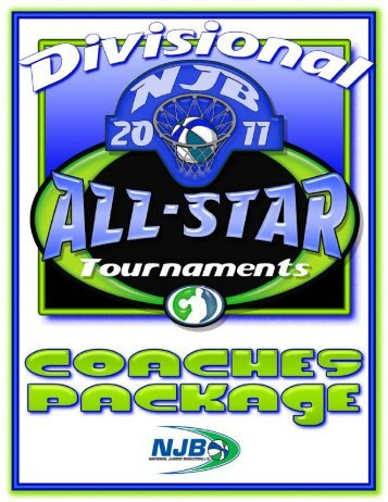 2011 All-Star SV Section Coaches Package Ver 2 - Silicon Valley ...