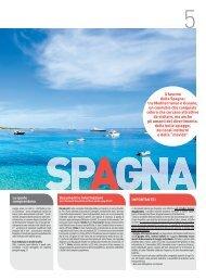 Il fascino della Spagna: tra Mediterraneo e Oceano, un connubio ...