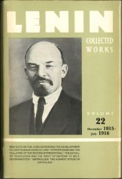 Lenin CW-Vol. 22-TC.pdf - From Marx to Mao