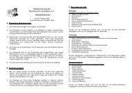 Kleiderordnung der Narrenzunft Leinstetten e.V. - HÄSORDNUNG –