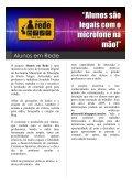 Jornal Estagiários SMED Tarde 2013 - Prefeitura Municipal de Porto ... - Page 4