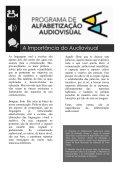 Jornal Estagiários SMED Tarde 2013 - Prefeitura Municipal de Porto ... - Page 5