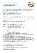 findet ihr alle Infos zur Veranstaltung! - SSV Naturns - Page 2
