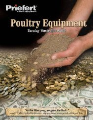 Poultry Equipment Catalog