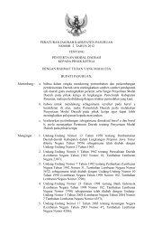 Download Dokumen - Kabupaten Pasuruan