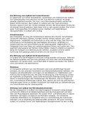 kyBoot bei medizinischen Indikationen - Rücken- und Relaxzentrum ... - Seite 2
