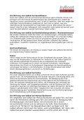 kyBoot bei medizinischen Indikationen - Rücken- und Relaxzentrum ... - Seite 4