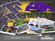 November 15, 2012