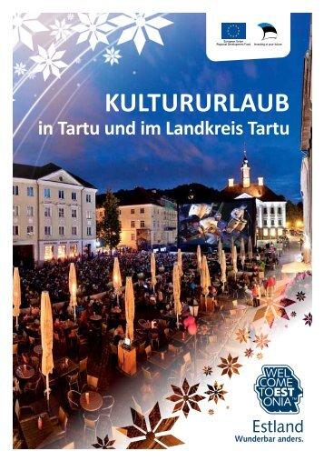 Kultururlaub - Tartu