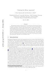 arXiv:gr-qc/0101095 v1 24 Jan 2001 - Page personnelle de ...