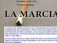 La marcia - Fidal Piemonte