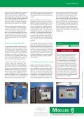Relay Controls Satellite Centrifugal Finishing Machine - Moeller - Page 2