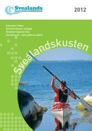 Svealandskusten 2012 - Havet.nu