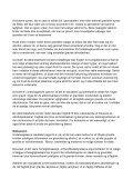 Graviditet & Alkohol 2010-2011, kvalitative interviews, Center for ... - Page 5