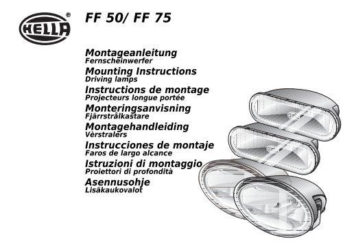 FF 75 - Off-Road-Light.RU