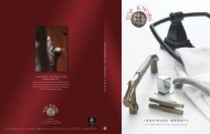 Top Knobs Catalog in PDF - Nob Hill