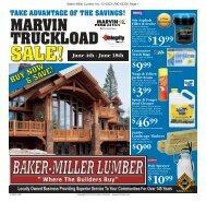 Baker Miller Lumber Inc. 12-0002 LMC 65300
