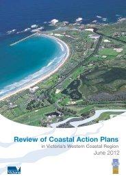Full CAP Review Report - Western Coastal Board