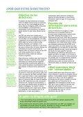 Aumentamos la eficacia de las ZMP trabajando con las ... - NRSP - Page 4