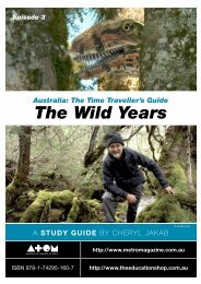 3 The Wild Years - PEGSnet
