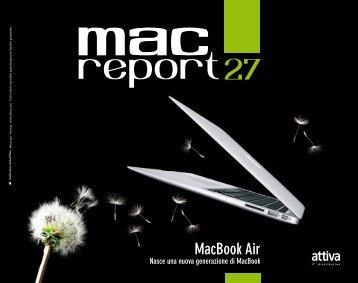 Apple MacBook Air - Abc.it