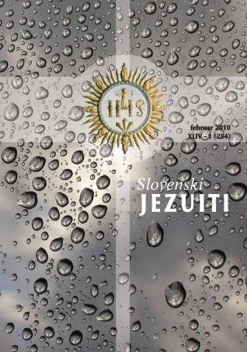 Jezuiti v Sloveniji