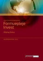 Formuepleje Invest