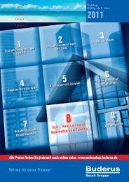 Titelseite Katalog Teil 8_2011_5-farbig